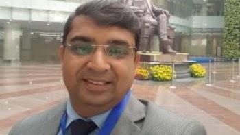 आइएएस अधिकारी कुंदन कुमार बने रक्षा मंत्री राजनाथ के निजी सचिवc