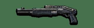 senjata paling sakit di gamer free fire