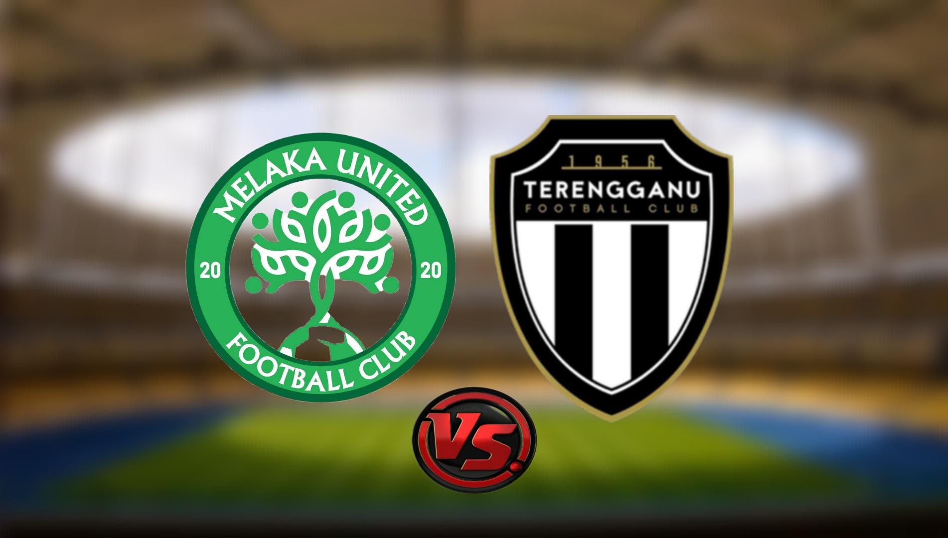 Live Streaming Melaka United vs Terengganu FC Liga Super 28.7.2021