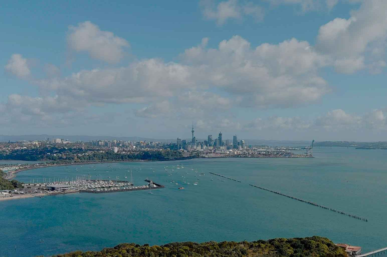 Exploring the Largest Polynesian City: Tips for Traveling to Auckland