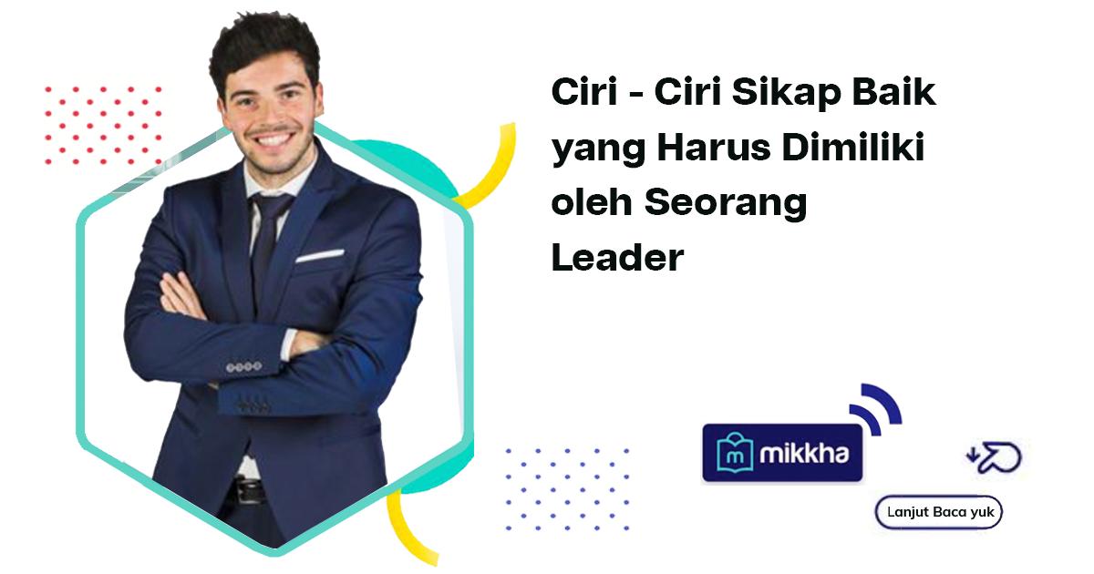 Pelatihan Leadership Online