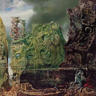 """Το album των Spell """"Opulent Decay"""""""