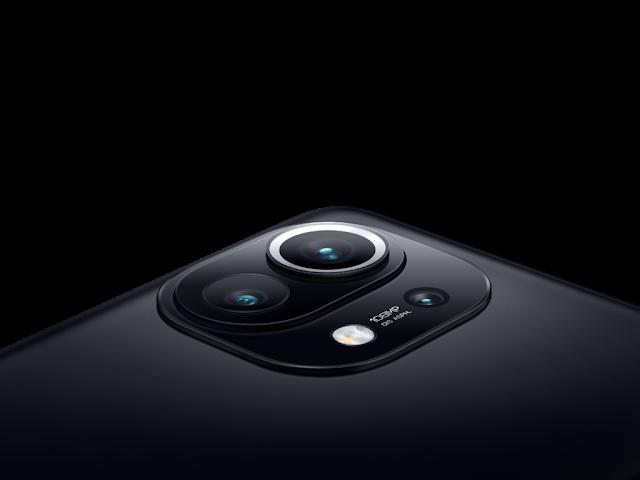 Mi 11 108MP 8K Camera