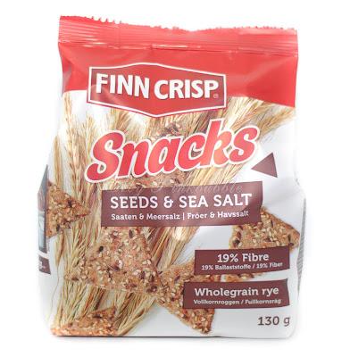 Finn crips