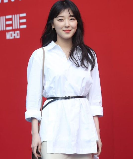 Biodata Jo Woo Ri, Agama, Drama Dan Profil Lengkap
