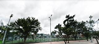 PARQUE BELLAVISTA DINDALITO | KENNEDY