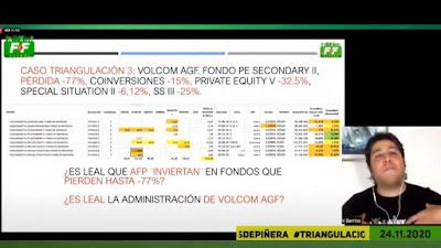 """ST2 por triangulación de Piñera: """"El caso es demasiado grave"""""""