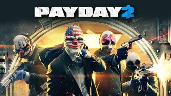 """Free Download PayDay 2 ""Fitgirl Repack"
