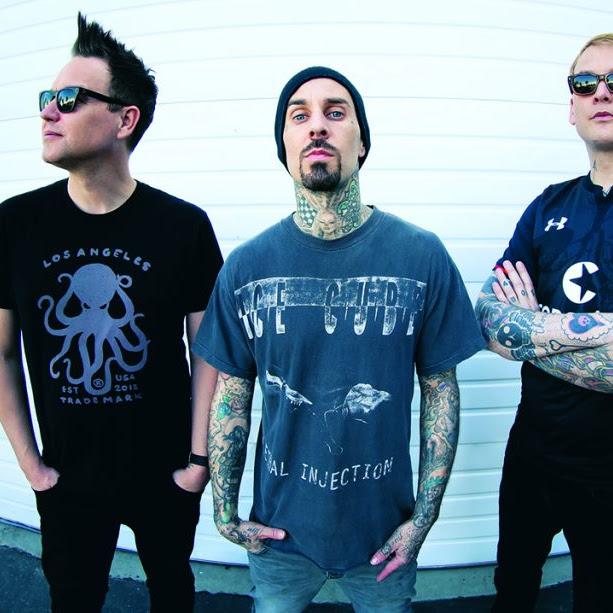 La evolución del Punk-Rock: Blink 182