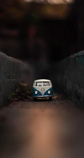 Bus Mobile HD Wallpaper