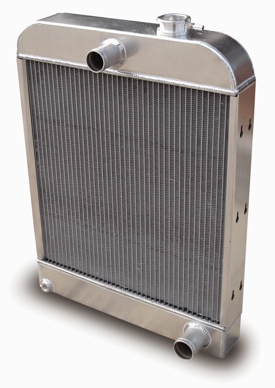 Радиатор двигателя картинка авто хороши