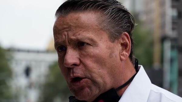 """""""Hubo TRAMPA"""": así reaccionó Alfredo Adame tras su DEPRIMENTE derrota en las elecciones"""
