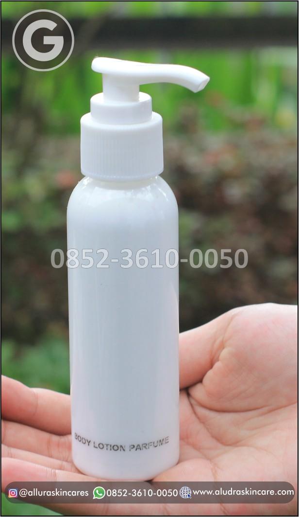 Rekomendasi Lotion Pemutih Badan Instan dan Permanen