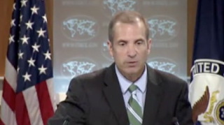 State Dept Has No Idea How Many Americans Imprisoned in Iran