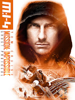 Mission Impossible 4 Ghost Protocol (2011) Dual Audio [Hindi-DD5.1] 1080p BluRay ESubs Download