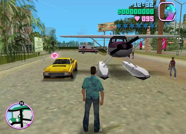 Download GTA Vice City Car Spawner Mod | Visual Car Spawner For GTA Vice City