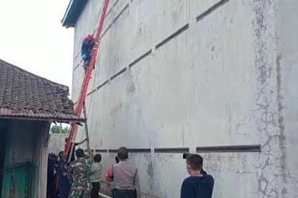 Dua peKerja di Bojonegoro keracunan kotoran kelelawar hingga pingsan