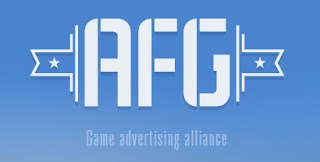 Ad For Games Logo