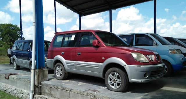 Puluhan Randis di Sinjai Dilelang, Dibuka Via Online