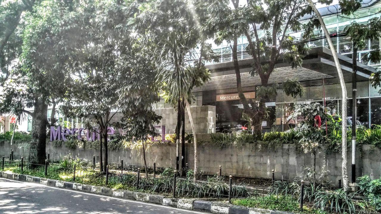 Hotel Mercure Nexa Bandung Supratman