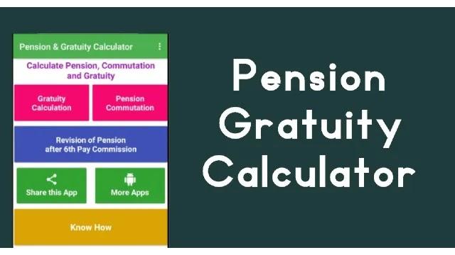 pension-gratuity