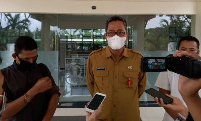 Kopti Kota Serang Minta Pemprov Banten Subsidi Harga Kedelai