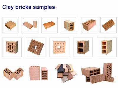 Automatic brick production