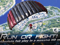 RULES OF SURVIVAL MOD APK + OBB Data Free Download