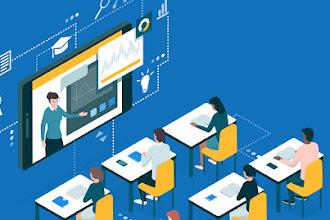 Thị trường giáo dục trực tuyến bùng nổ, thời điểm vàng đổ vốn đầu tư?