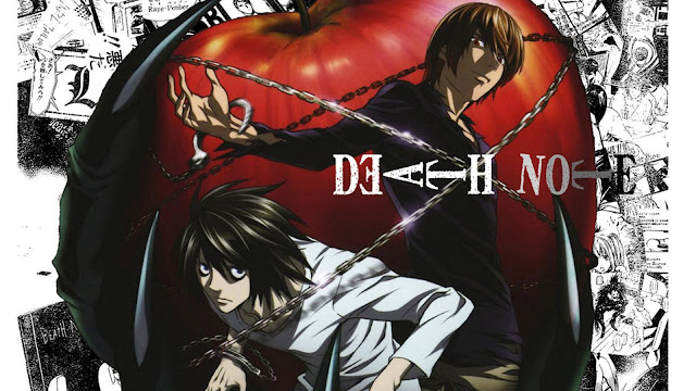Death Note Sub Indo