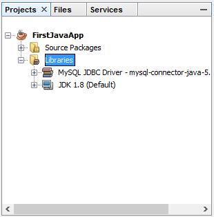 LE MYSQL JDBC TÉLÉCHARGER DRIVER POUR