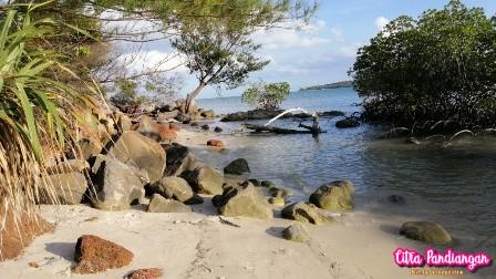 Hunting Photo Pantai Tanjung Setumu Hingga Citywalk Kijang