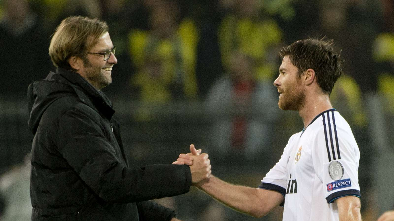 Alonso: Klopp deserves the Ballon d'Or and I wish Zidane included