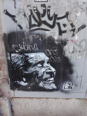 PARLIAMO DI STREET ART - GRAFFITI E STREET ARTISTS - BLOG ARTISTAH24