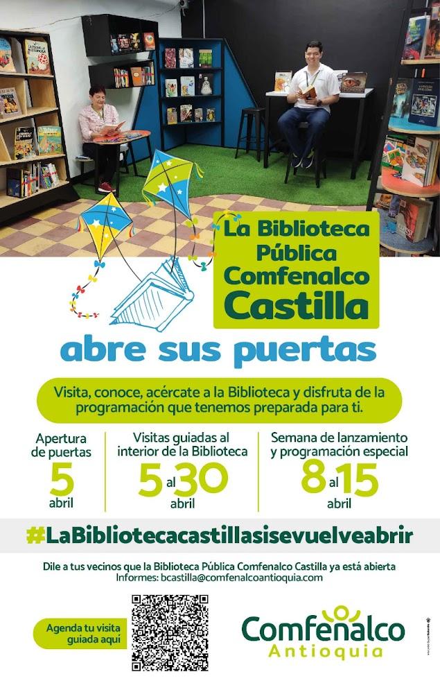 Biblioteca Pública de Castilla