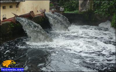 Công ty tư vấn thiết bị xử lý nước thải thủy hải sản - Tình trạng ô nhiễm ngày càng nghiêm trọng
