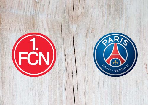Nurnberg vs Paris-Saint-Germain Full Match & Highlights 20 July 2019