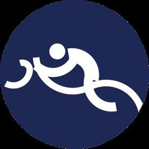 Icon Logo Berkuda Asian Games 2018