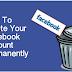 Go To Facebook Website