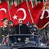 O Ρ.Τ.Ερντογάν «υπέγραψε» τον διαμελισμό της Τουρκίας