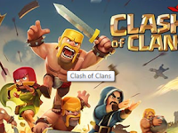 Download Clash of Clans 9.24.3 Mod APK New May 2017