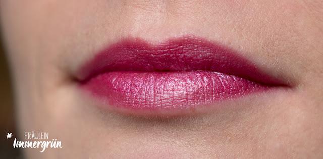 Cremekampagne Lippenstift Cinderella
