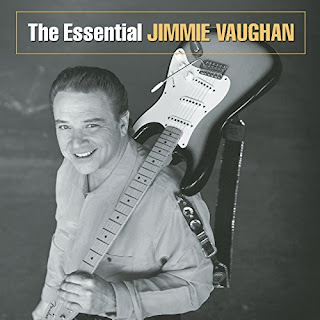 Dengue Woman Blues, Jimmie Vaughan, From the Album The Essential Jimmie Vaughan