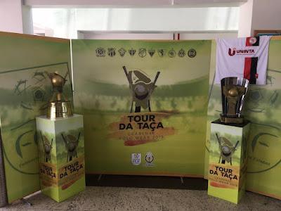 Resultado de imagem para Tour das Taças do Campeonato Cearense 2019 chega ao UNINTA