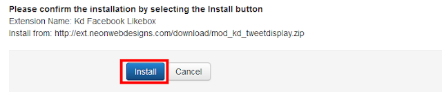 install joomla plugin