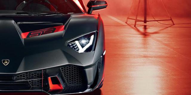 Lamborghini Rilis Supercar Baru,  Tenaganya Makin Sangar
