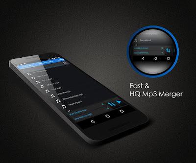 تحميل تطبيق Mp3 Cutter لقطع المقاطع الصوتية