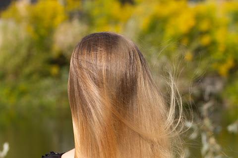 Moje włosy - sierpień 2014 | 14 miesięcy bez farbowania - czytaj dalej »