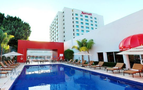 Reserve your stay at Tijuana Marriott Hotel that offers luxury accommodations, two on-site restaurants, 11 versatile event rooms and prime access to downtown.