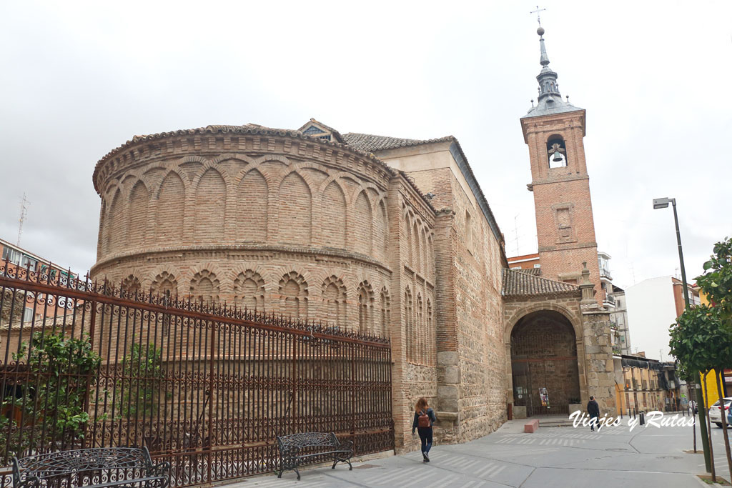 Iglesia de San Salvador de los Caballeros